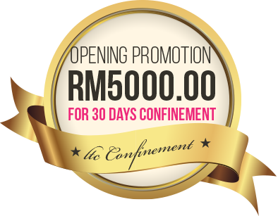 LTC Mom & Baby Confinement Center Selangor 陪月中心 A Perfect place for you & your baby with all you needs only at LTC Mom & Baby Confinement Center Selangor.